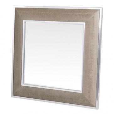Zrkadlo Cobra 100 x 100 cm