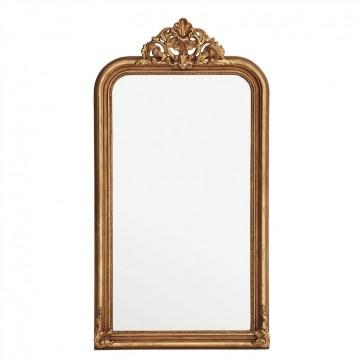 Zrkadlo Boulogne Guilded