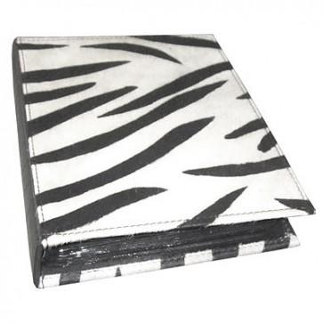 Album na fotky zebra
