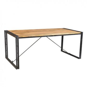 Jedálenský stôl  196x90x78cm