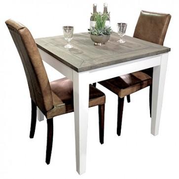 Jedálenský stôl  80x80x78