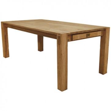 Jedálenský stôl Con antique 180x90x78