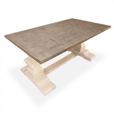 Jedálenský stôl Houston 240x100x78