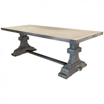 Jedálenský stôl Manchester 180x100x78