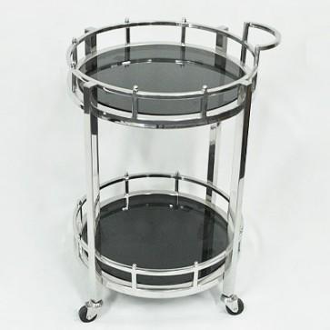 Servírovací stolík 50x50x78cm