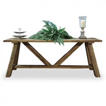 Konzolový stolík Grenoble 200x50x78