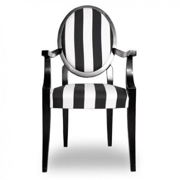 Stolička Medaillon 55x60x99
