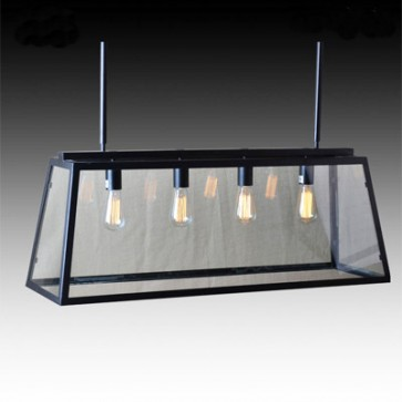 Visiaca lampa 100x30x37