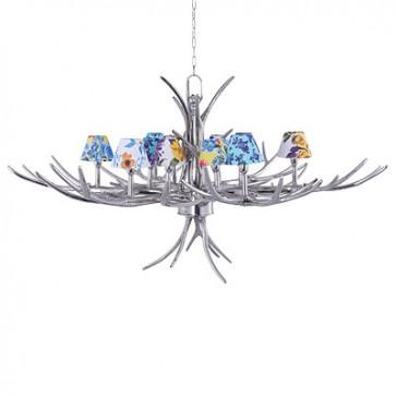 Visiaca lampa 163x163x87cm