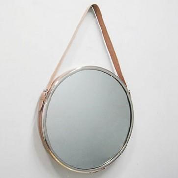 Zrkadlo guľaté 69 cm