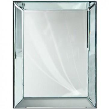 Zrkadlo v zrkadlovom ráme  60x120