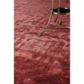 Koberec Owens ruby 2x3m