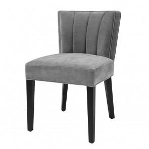 Jedálenská stolička Windhaven clarck grey