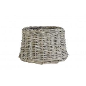 Tienidlo okrúhle 20-14-15 cm ROTAN grey