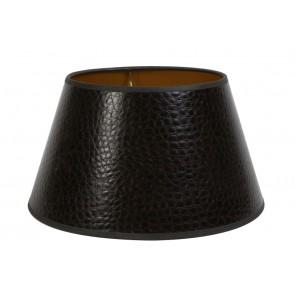 Tienidlo okrúhle 30-19-17 cm KAAIMAN brown