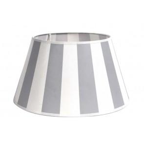 Tienidlo kónické 35-25-19 cm KING light grey
