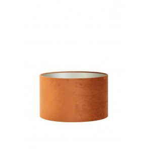 Tienidlo cylindrické 35-35-21 cm VELOURS terra