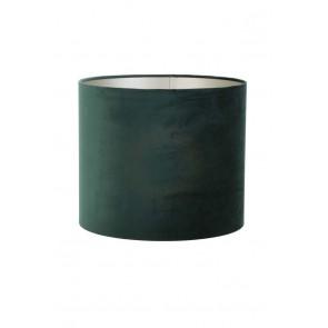 Tienidlo cylindrické 35-35-30 cm VELOURS dutch green