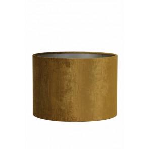 Tienidlo cylindrické 35-35-30 cm GEMSTONE gold