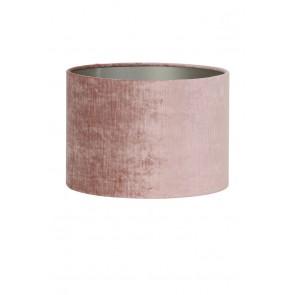 Tienidlo cylindrické 35-35-30 cm GEMSTONE old pink