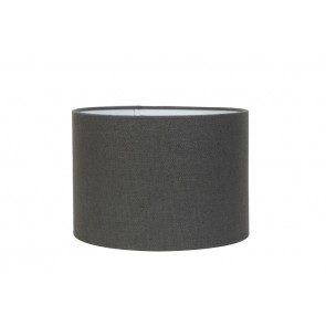 Tienidlo cylindrické 40-40-30 cm LIVIGNO dark grey