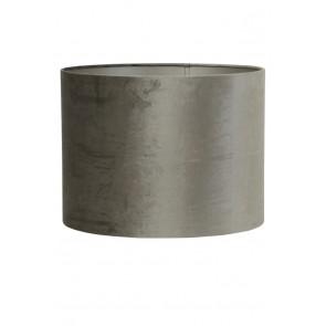 Tienidlo cylindrické 40-40-30 cm ZINC taupe
