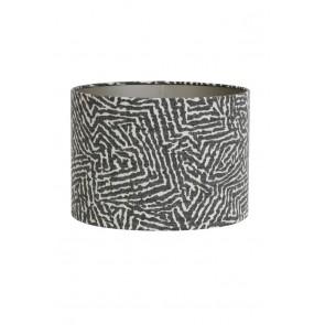 Tienidlo cylindrické 40-40-30 cm KAILIO grey