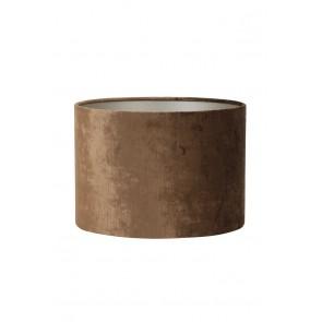 Tienidlo cylindrické 50-50-38 cm GEMSTONE brown