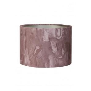 Tienidlo cylindrické 50-50-38 cm MARBLE pink