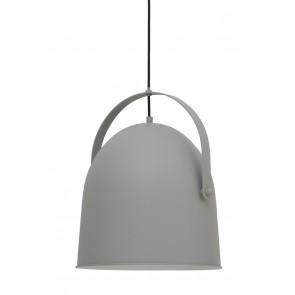 Visiace svietidlo Ø35x45 cm WALADA light grey