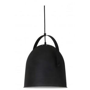 Visiace svietidlo Ø35x45 cm WALADA dark grey