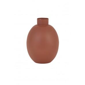 Váza dekoračná Ř12x16 cm BINCO red