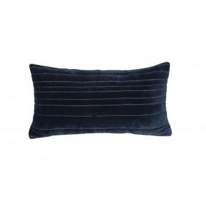 Vankúš 60x30 cm KASIBU blue