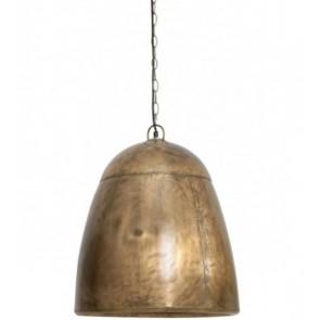 Visiace svietidlo Ř45x55 cm EEFJE antique bronze