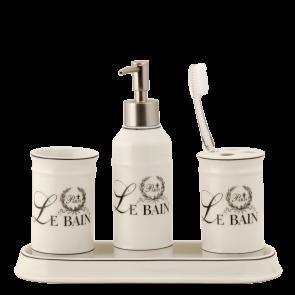 Kúpeľňový set LE BAIN