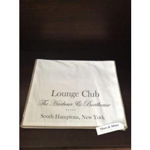 Obrus - Štóla Lounge Club, 45x150cm