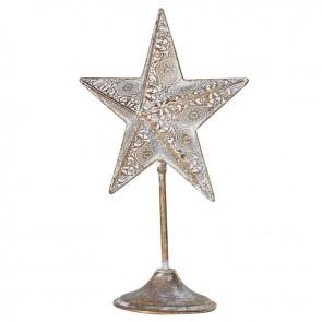 Svietnik - hviezda