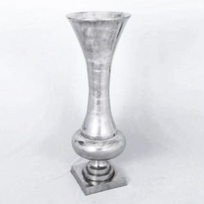 Váza strieborna