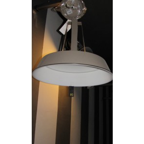 Lampa závesná, priemer: 45cm